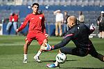 2012.10.14 United States Training