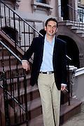 Steve Fulop: Ward E Councilman, Jersey City
