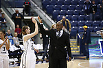 15-16 BYU Women's Basketball vs Pacific