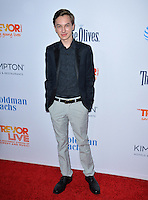 BEVERLY HILLS, CA. December 4, 2016: Hayden Byerly at the 2016 TrevorLIVE LA Gala at the Beverly Hilton Hotel.<br /> Picture: Paul Smith/Featureflash/SilverHub 0208 004 5359/ 07711 972644 Editors@silverhubmedia.com