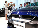 Nissan financial results