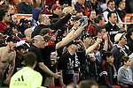 2005.04.23 MLS: New England at DC United