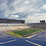 University of MI Stadium