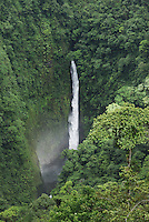San Fernando Waterfall, Costa Rica