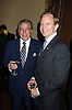 Tony Bennett and Steven Rattner..at The Thirteen/WNET & WLIW 13th Annual Gala Salute..on June 13, 2006 at Gotham Hall. The honorees were, Tony Bennett, Henry Louis Gates, Jr and William Harrison. ..Robin Platzer, Twin Images