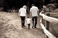 Jeff, Molly, Timmy