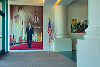 Reagan Presidential Library