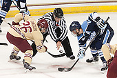 141122-PARTIAL-University of Maine Black Bears at Boston College Eagles (m)