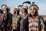 01409_04, Africa, Niger, Sahel Desert, 1986, NIGER-10013NF26<br /> <br /> retouched_Sonny Fabbri
