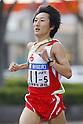 Takehiro Deki (JUT), NOVEMBER 23, 2011 - Ekiden : Hanji Aoki Cup 2011 International Chiba Ekiden race in Chiba, Japan.  (Photo by Yusuke Nakanishi/AFLO SPORT) [1090]
