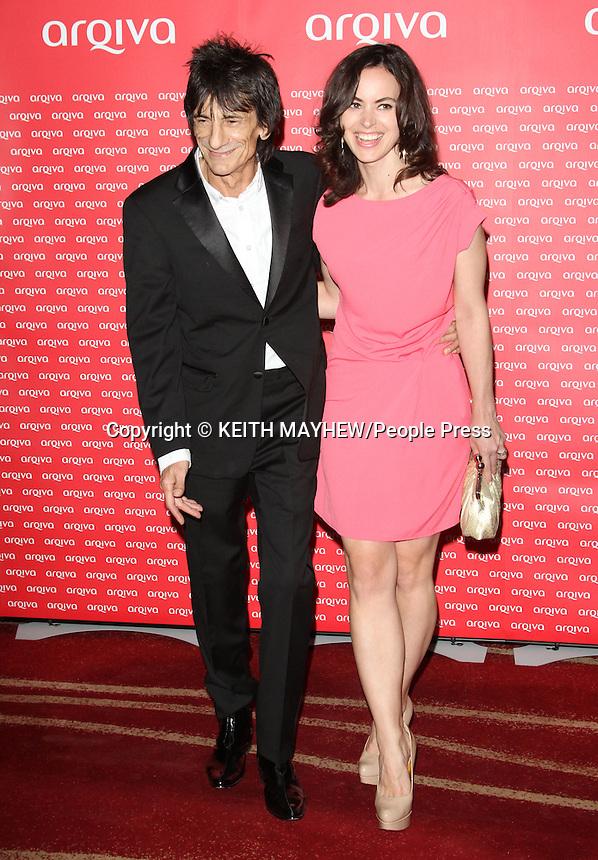 London - Arqiva Commercial Radio Awards at the Park Plaza Westminster Bridge, London - July 4th 2012..Photo by Keith Mayhew