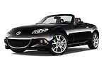 Mazda MX-5 Miata Grand Touring PRHT 2013