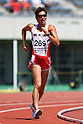 Koichiro Morioka, .MAY 19, 2012 - Athletics : .The 54th East Japan Industrial Athletics Championship .Men's 5000mW .at Kumagaya Sports Culture Park Athletics Stadium, Saitama, Japan. .(Photo by YUTAKA/AFLO SPORT) [1040]