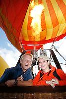 2009 Hot Air Balloon Cairns