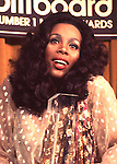 Donna Summer 1977 Billboard Awards