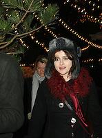 Celebrity Spotting Winter Wonderland VIP Opening Night