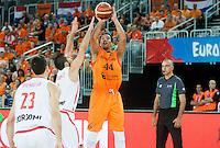 20150905: CRO, Basketball - Eurobasket 2015 in Zagreb, Day 1