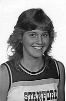 1983: Kim Mercer.