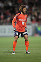 Jun Kanakubo (Ardija),.APRIL 21, 2012 - Football / Soccer :.2012 J.League Division 1 match between Omiya Ardija 2-0 Urawa Red Diamonds at NACK5 Stadium Omiya in Saitama, Japan. (Photo by Hiroyuki Sato/AFLO)