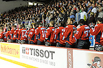 2010-05-17 Calgary Hitmen vs Windsor Spitfires