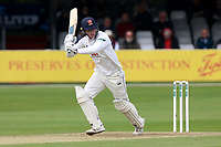 Tom Westley hits four runs for Essex during Essex CCC vs Hampshire CCC, Specsavers County Championship Division 1 Cricket at The Cloudfm County Ground on 19th May 2017