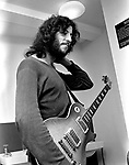 Fleetwood Mac 1969 Peter Green<br /> &copy; Chris Walter