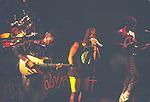 Living Colour, Corey Glover, Vernon Reid, Doug Wimbish