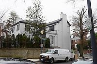 JAN 16 Kushner House