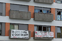 *M15 Occupation Seville*