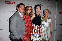 Allen Leech, Laura Carmichael, Michelle Dockery, Joanne Froggatt<br />