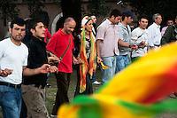 Kurdi a Roma