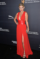 BEVERLY HILLS, CA. October 28, 2016: Ashley Roberts at the 2016 AMD British Academy Britannia Awards at the Beverly Hilton Hotel.<br /> Picture: Paul Smith/Featureflash/SilverHub 0208 004 5359/ 07711 972644 Editors@silverhubmedia.com