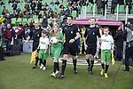 FC - ADO JUNIORCLUB 2014 - 2015