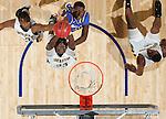 2013 Basketball Conference Championship