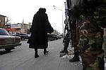 James Hill: Dagestan, January 2010