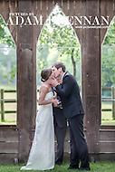Sarah and Kevin's Wedding