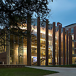 University of Rochester Rettner Hall for Media Arts and Innovation