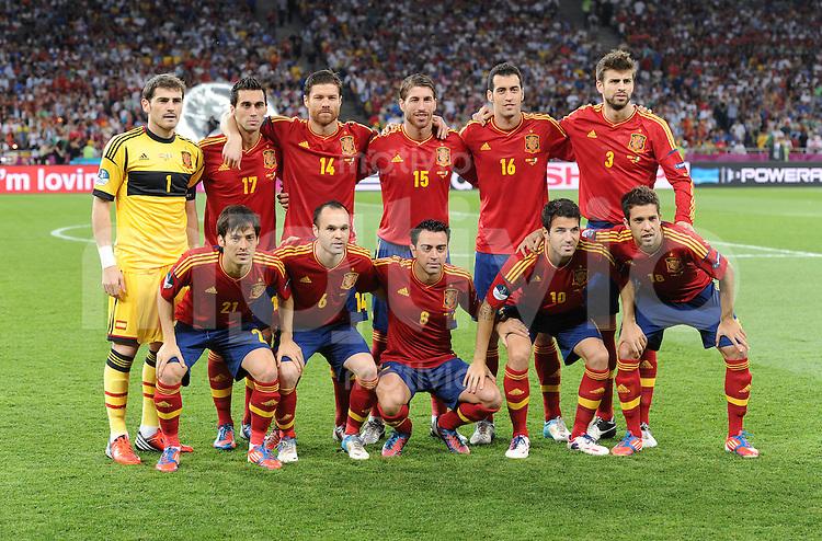 italien spanien fussball