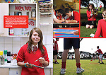 CLIENT: FOWEY COMMUNITY COLLEGE //     <br /> PROJECT: PROSPECTUS AND WEBSITE //   <br /> CONCEPT AND DESIGN: SAMES AND LITTLEJOHNS   www.sameslittlejohns.co.uk
