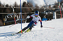 4/1/2017 under 14 boys slalom run 2