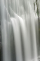 Korokoro Falls, Te Urewera, Hawke's Bay, North Island, New Zealand, NZ