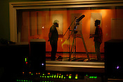 Megafaun Recording at Flying Tiger