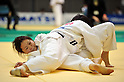 L to R Emi Yamagishi (-48kg), Miri Toda (-48kg), NOVEMBER 13, 2011 - Judo : Kodokan Cup 2011, Women's Women's -48kg category at Chiba Port Arena, Chiba, Japan. (Photo by Jun Tsukida/AFLO SPORT) [0003]
