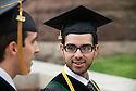 Mohammad Jafferji. Commencement, class of 2013.