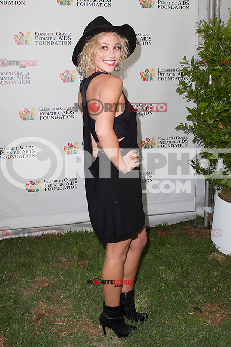 """BC Jean at the 23rd Annual """"A Time for Heroes"""" Celebrity Picnic Benefitting the Elizabeth Glaser Pediatric AIDS Foundation. Los Angeles, California. June 3, 2012. ©mpi22/MediaPunch Inc."""