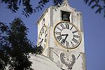 Clock Tower, Tavira, Algarve, Portugal