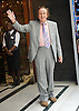 The London Palladium<br /> 100th Anniversary <br /> arrivals <br /> Argyll Street, London, Great Britain <br /> 12th October 2010 <br /> <br /> Ken Dodd<br /> <br /> <br /> Photograph by Elliott Franks