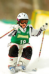 2005-01-15 FIS: World Cup Women's Freestyle Moguls