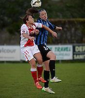 2015.04.28 Club Brugge - Standard Femina