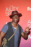 Actor Taye Diggs attends Alvin Ailey American Dance Theater-Ailey Spirit Gala 2015 Held at The David H. Koch Theater